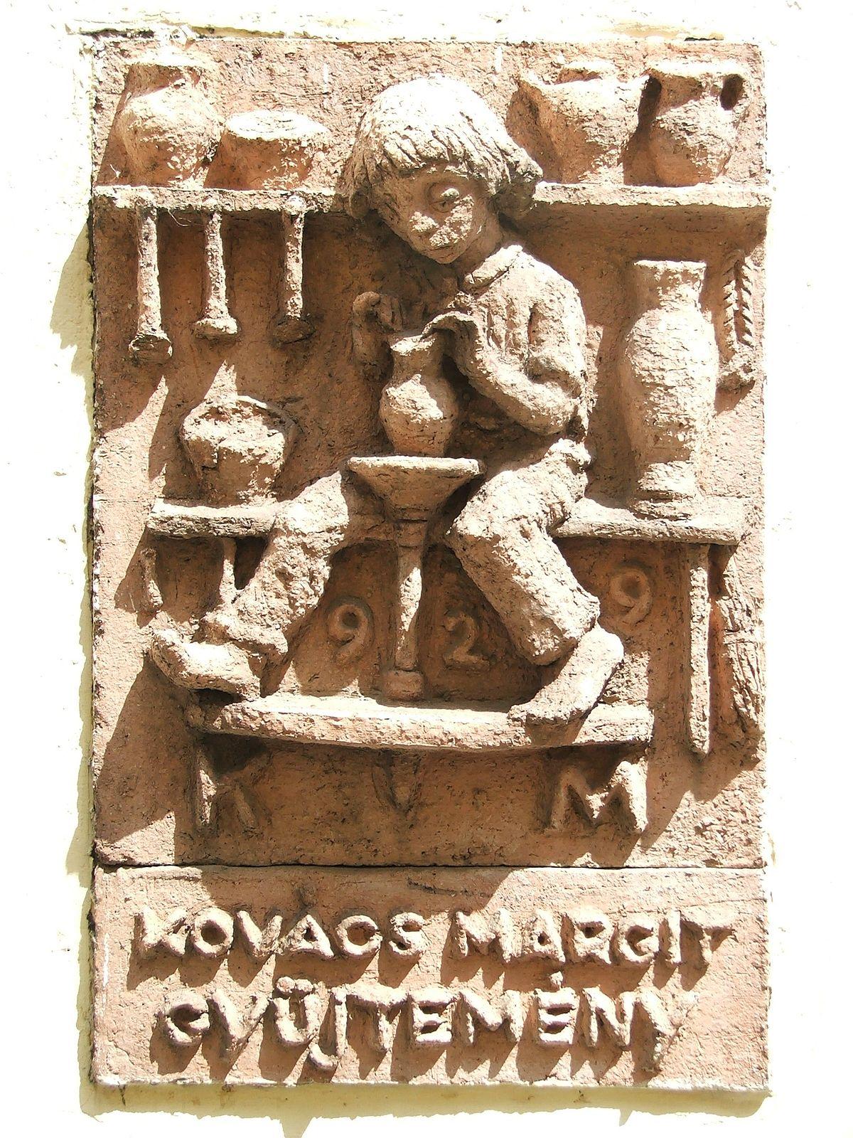 Margit Kovács - Wikipedia