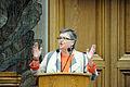 Marianne Berg , Sverige, Nordiska radets session 2011 i Kopenhamn.jpg
