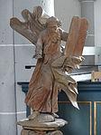 Marienstiftskirche Lich Kanzel Moses 02.JPG