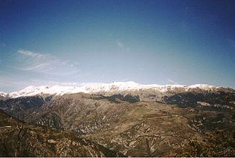 Maritime Alps - Maritime Alps
