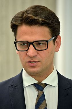 Mariusz Antoni Kamiński Sejm 2014.JPG