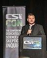 Mark Gura at CSICon October 2018.jpg