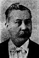Mark P. Robinson, Evening Bulletin, 1910.jpg