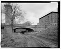 Market Street Bridge, Spanning North Branch of Susquehanna River, Wilkes-Barre, Luzerne County, PA HAER PA-342-12.tif