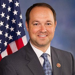 Marlin Stutzman American politician
