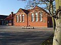 Martham First School - geograph.org.uk - 693544.jpg