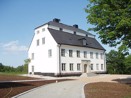 Roslags-Kulla kyrka - Wikiwand