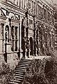 Marville, Charles - Detail der Otto-Heinrich-Fassade des Heidelberger Schlosses (Zeno Fotografie).jpg