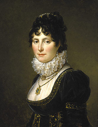 Thomas Bruce, 7th Earl of Elgin - Mary, Countess of Elgin