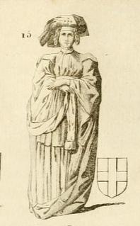 Mary of Burgundy, Duchess of Savoy Duchess consort of Savoy