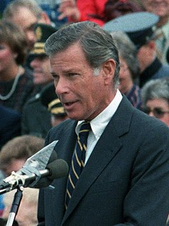 Harry Hughes American politician