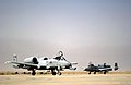Maryland and Pennsylvania ANG A-10s in Iraq 2003.JPEG