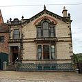 Masonic Lodge, Town, Beamish Museum, 11 September 2011 (cropped).jpg