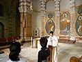 Mass in Convent Saint Stephen (Jerusalem) 2018-04-14 (39979261110).jpg