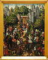 Master of Frankfurt, Festival of the Archers, 1493, Royal Museum of Fine Arts, Antwerp..jpg