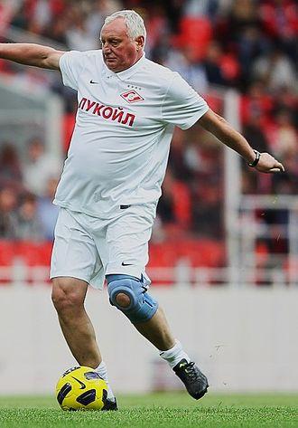 Yuri Gavrilov - Yuri Gavrilov (2014)