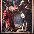 Matteo rosselli (ambito), madonna in gloria tra i ss. stefano e domenico 03.jpg