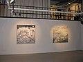 Matthias Zimmermann (Medienkünstler) Ausstellung 19.JPG