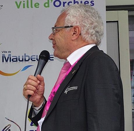 Maubeuge - Quatre jours de Dunkerque, étape 2, 7 mai 2015, arrivée (B13).JPG