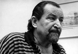 Maurice Béjart - Béjart in 1988