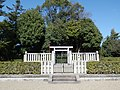 Mausoleum of Emperor Kenzō.jpg