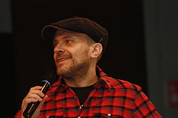 Max Pezzali at Cartoomics 20013-1.JPG