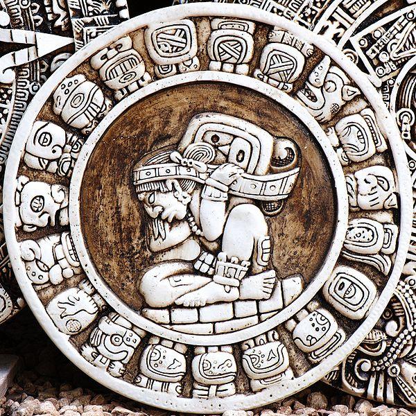 File:Mayan Zodiac Circle.jpg