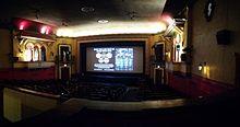 mayfair theatre wikipedia