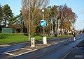 Maypole Road, Tiptree - geograph.org.uk - 1609747.jpg