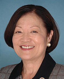 Congresswoman Hirono Talks Story