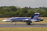 McDonnell Douglas CF-188A Hornet 5D4 0839 (43074711484).jpg