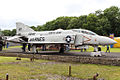 McDonnell Douglas F-4S Phantom II - National Museum of Flight (20024260312).jpg