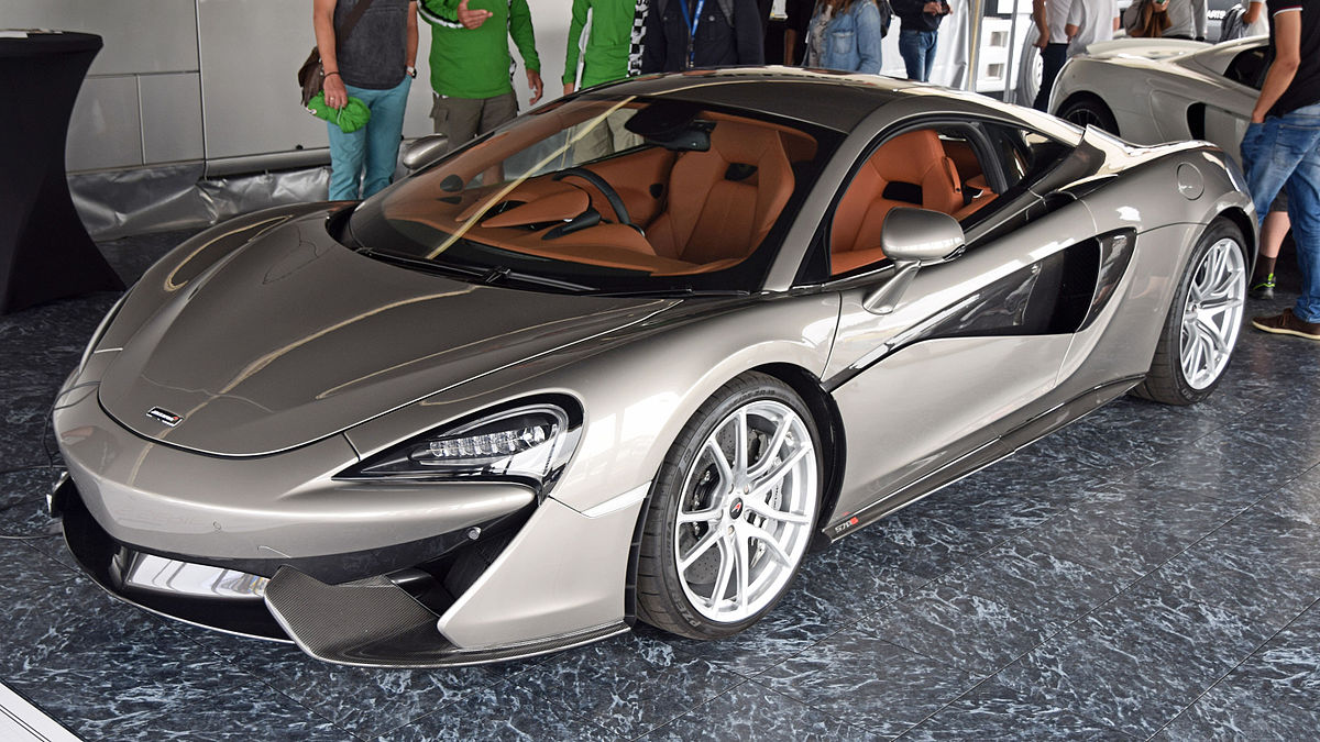 mclaren 570s wikip dia. Black Bedroom Furniture Sets. Home Design Ideas