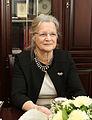 Mechtild de Jong Senate of Poland.JPG