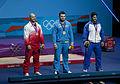 Medalists Bonk (Bronze),Torokhtiy (Gold), Nasirshelal (Silver).jpg