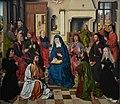 Meester van de Baroncelliportretten (act.1480-1490) Pinksteren Groeningemuseum 26-12-2019.JPG