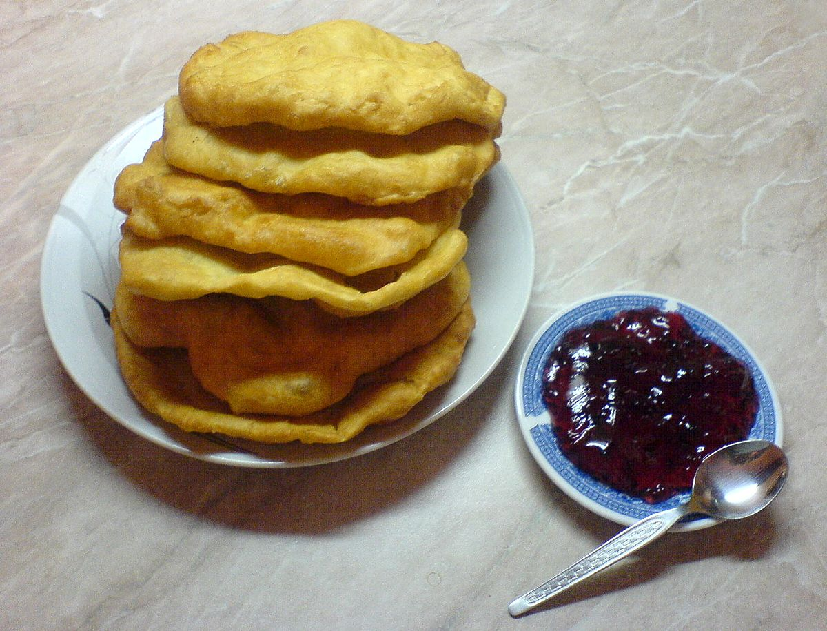 Yorkshire Pudding For 2 >> Mekitsa - Wikipedia