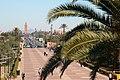 Menara Garden (Marrakech, Moroc) 07.jpg