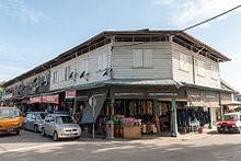 Datierung in kota kinabalu