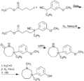 Meptazinol Synthesis.png
