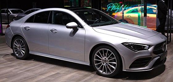 Genuine Mercedes-Benz A-Class W176 AMG Styling Door Sills Set rear NEW