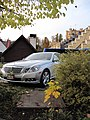 Mercedes-Benz E550 Luxury (US, European Delivery) - Flickr - skinnylawyer (1).jpg
