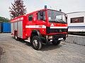 Mercedes 1124 Pompiers zone de secours 5 WAL PX507 pic4.JPG