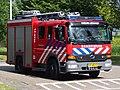 Mercedes Gemco Brandweer Kennemerland Nieuw Vennep unit 12-4330, foto1.JPG