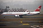 Meridiana, EI-FMR, Boeing 767-304 ER (26264839788).jpg