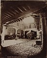 Mesón de Cervantes - Toledo, Casiano Alguacil (cropped).jpg