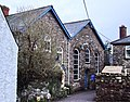 Methodist Church, Bampton, Devon - geograph.org.uk - 673332.jpg
