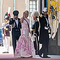 Mette-Marit, Crown Princess of Norway and Haakon, Crown Prince of Norway in 2015.jpg