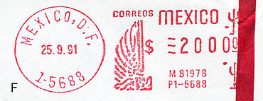 Mexico stamp type CD2F.jpg