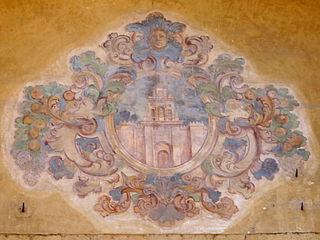 Mezquita de Córdoba - Escudo 002.JPG